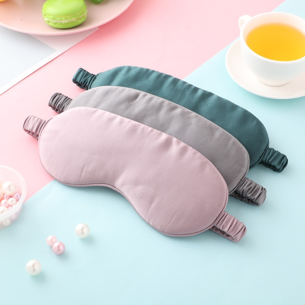 Microwaveable Neck pillow and Gel Eye